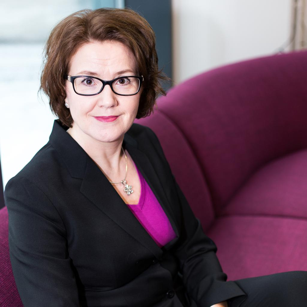 Anne Salonen