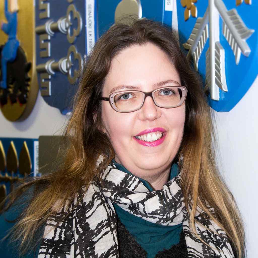 Emilia Palonen